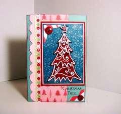 Christmas Card #26