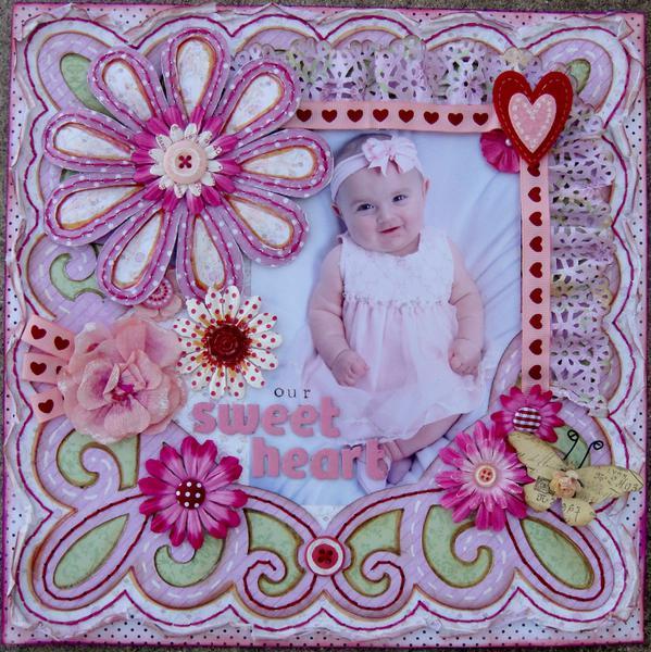 Our Sweetheart - Maja Design