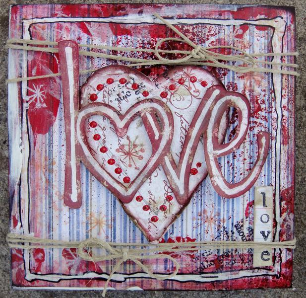 Love - Maja Design