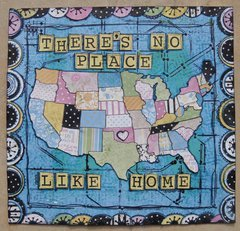 There's No Place Like Home - Maja Design