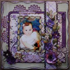 Pretty Baby - Maja Design