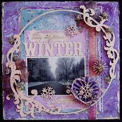 Winter - Scraps of Darkness