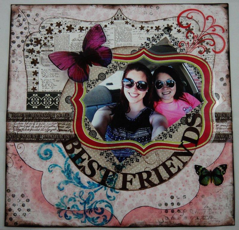 Best Friends - Maja Design