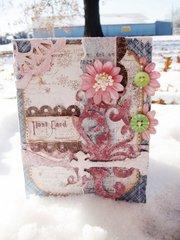 Christmas Card 4 - Maja Design