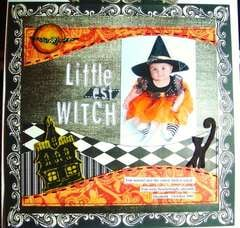 the Little (est) Witch part 2