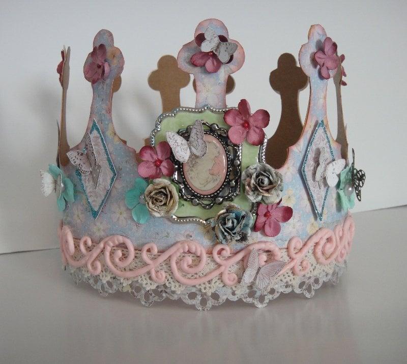 A Crown fit for a princess - Maja Design