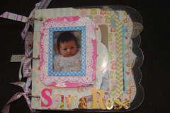 Sylvia mini album