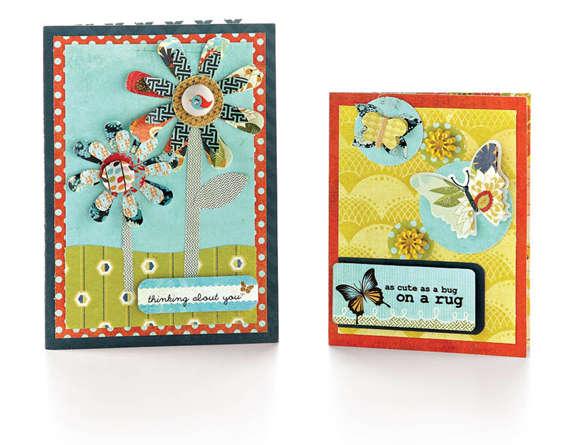 PB& J cards