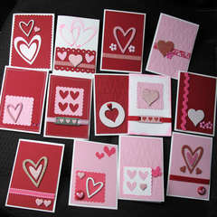 my valentines :)