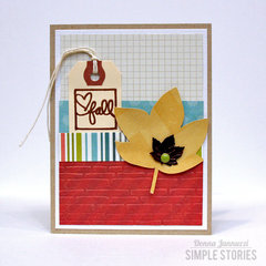 fall love {Simple Stories}