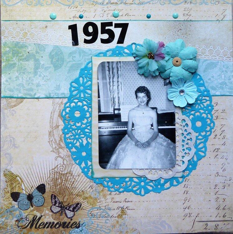 1957 Memories