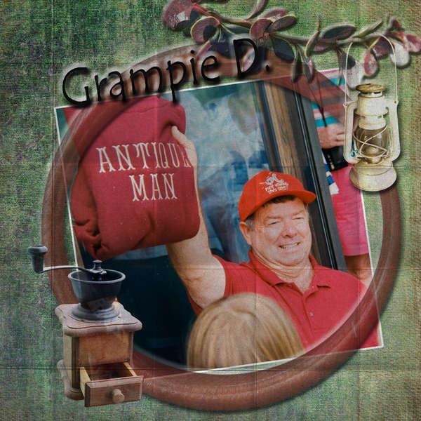 Grampie D.