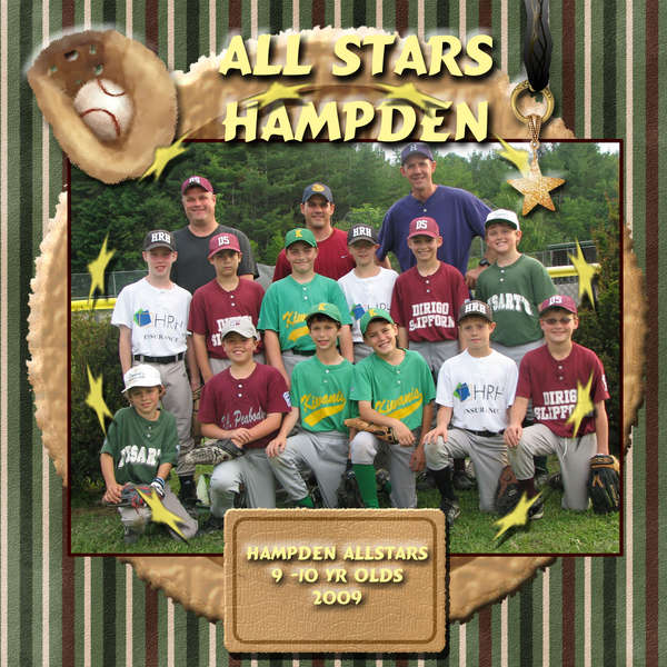 All Stars Hampden