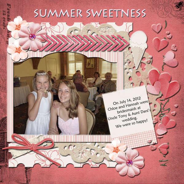 Summer Sweetness
