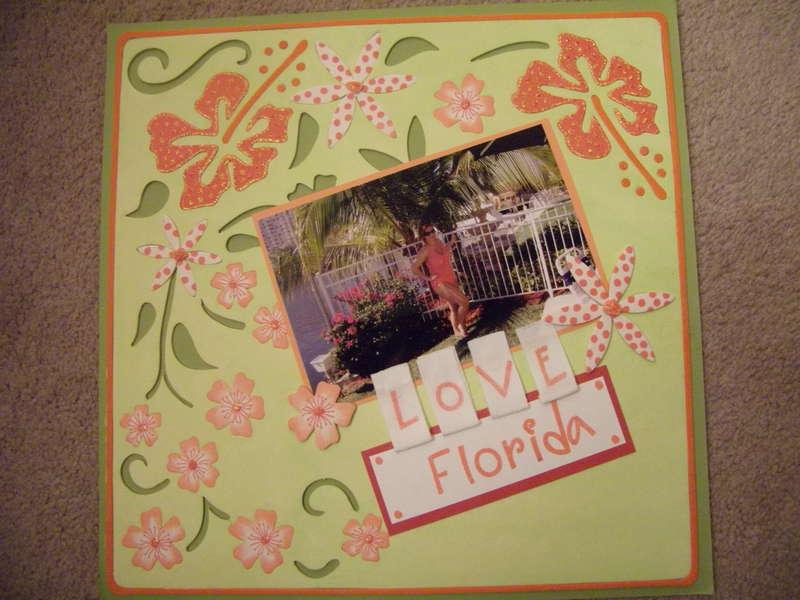 Love Florida - Technique Tuesday Class CKC