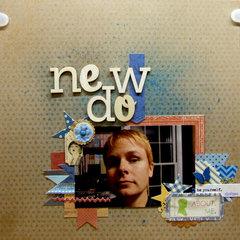 New 'do