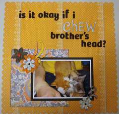 Chew on Brother