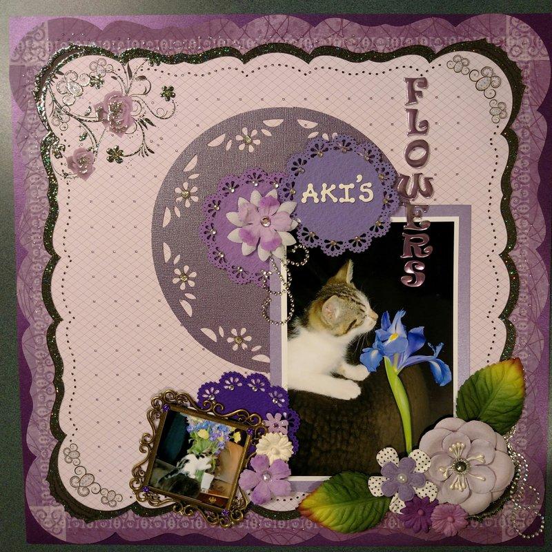 Aki's Flowers