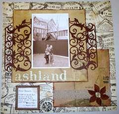 Ashland *Scraps of Darkness*