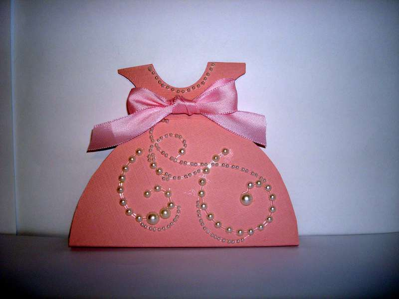 Gift Card/check holder