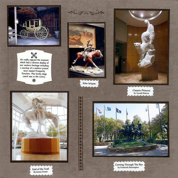 Nat'l Cowbow Museum 2
