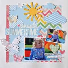 {sweet summertime} gcd studios