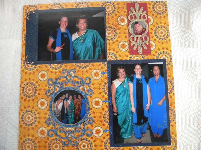 50th Birthday Night in India