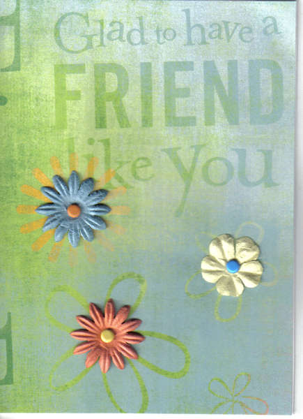 Friendship Card 04