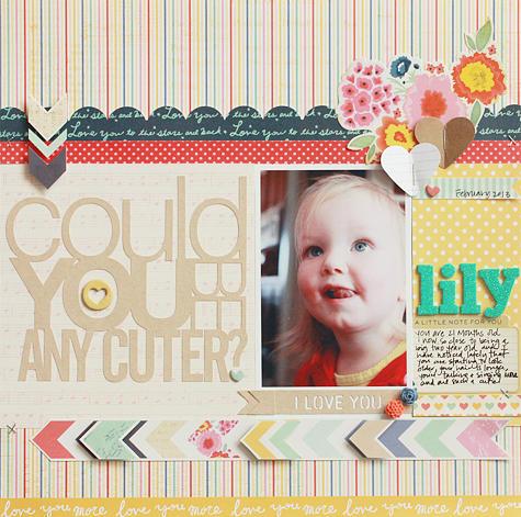 Cute *AC Dear Lizzy Lucky Charm