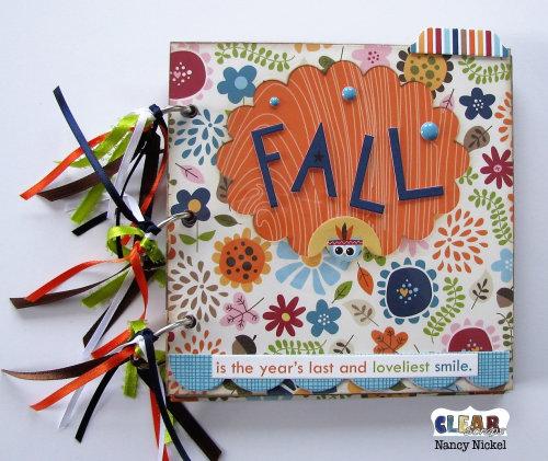 Final Fall Mini Album