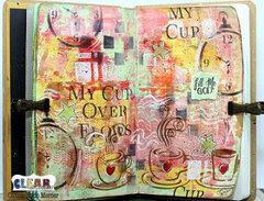 Art Journal Layout