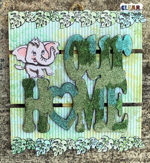 Our Home Medium Pallet