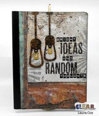 Bright Idea Notebook