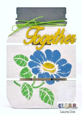 Jar of Togetherness Pallet
