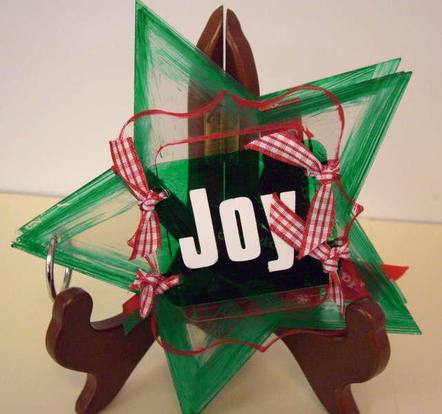 """Joy"" Star Mini Album"