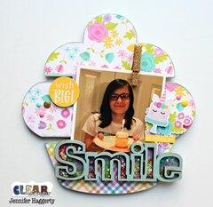 Cupcake Birthday Pallet