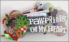 PawPrints by Nicole P