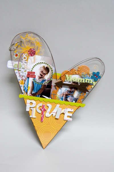 Picture Heart Album