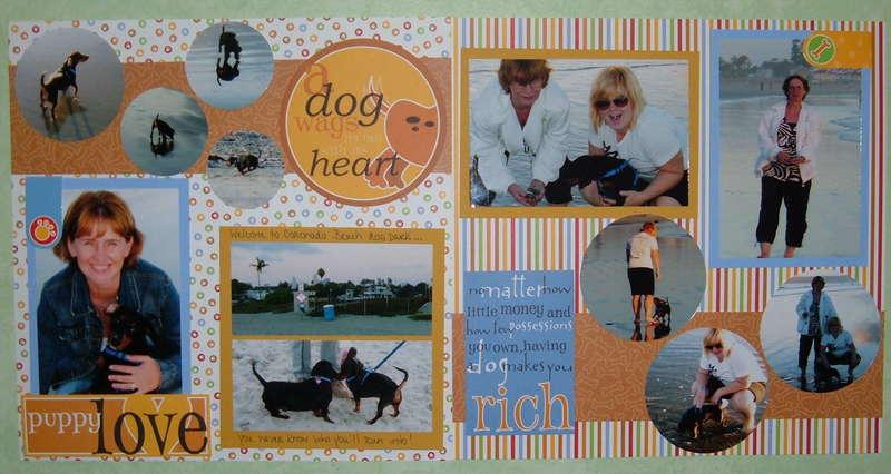 Coronado Beach Dog Park