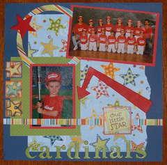 The Cardinals