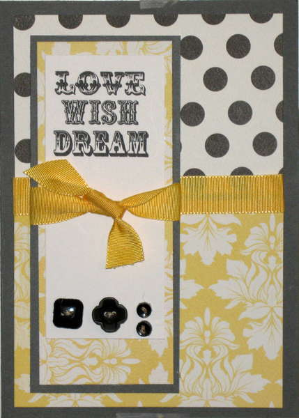 Love Wish Dream