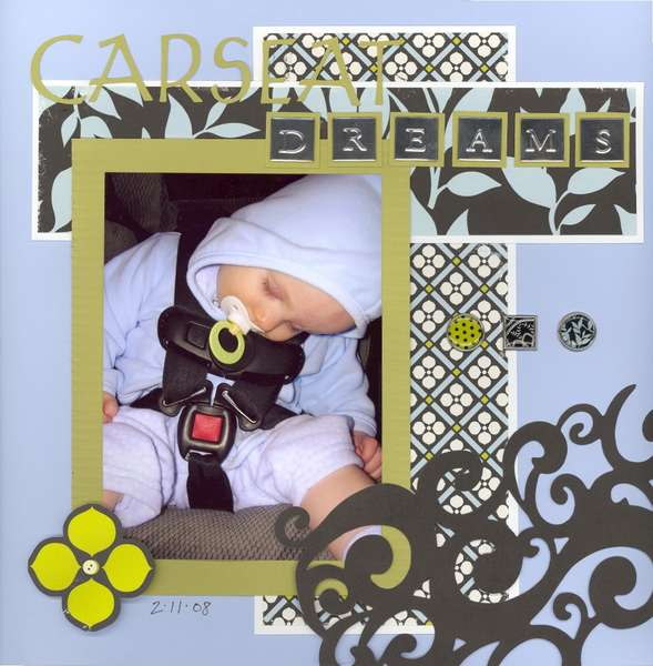 Carseat Dreams