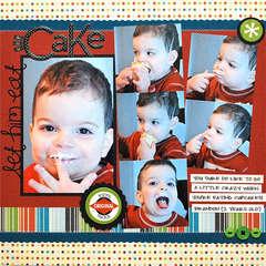 let him eat cupcake