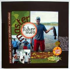 Master Fishermen