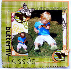 Butterfly kisses (May 09 Just Cre8 kit)