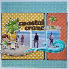 coastal craze