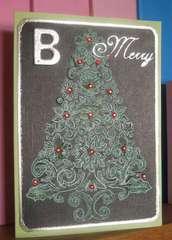 B Merry