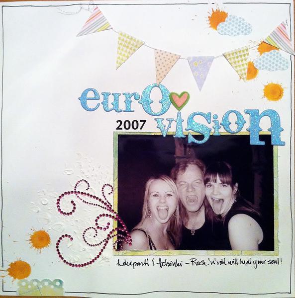 Eurovision - 2007