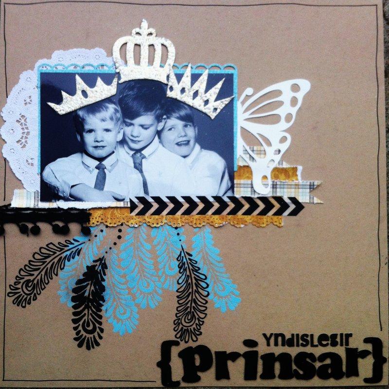 3 little princes
