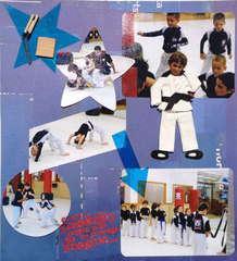 Karate kid LO #1